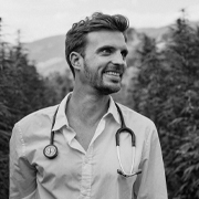 Dr. med. univ. Armin Zidek
